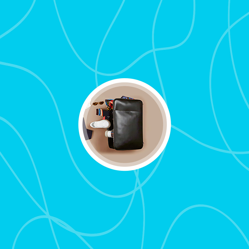 5+1 Tips για να κλείσει η βαλίτσα σου χωρίςζόρι