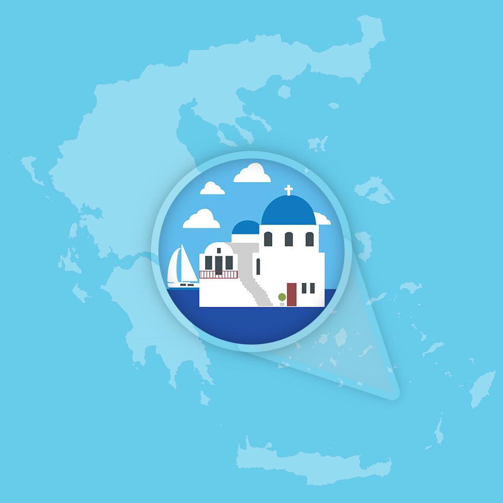 Σσσςς… 5 Kρυμμένα ΕλληνικάΝησάκια