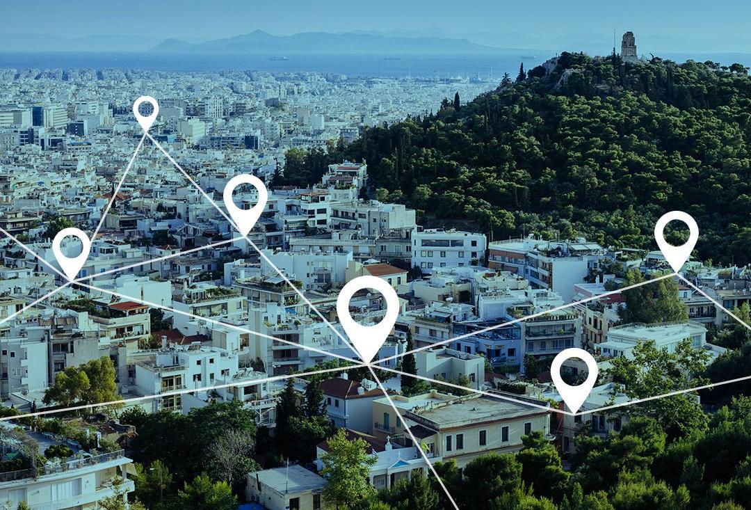 5 hot spots για βόλτα στο κέντρο τηςΑθήνας