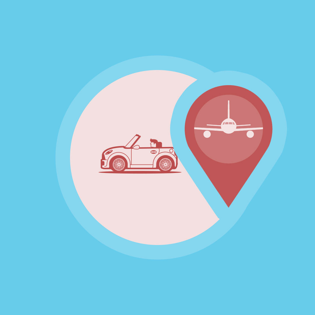 8+1 useful tips for Airportparking